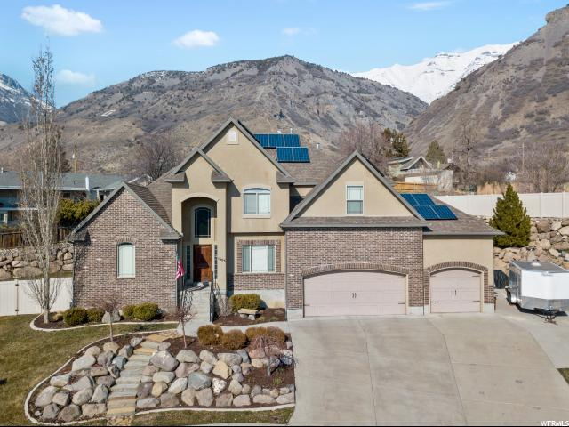 1603 E 300 S, Pleasant Grove UT 84062