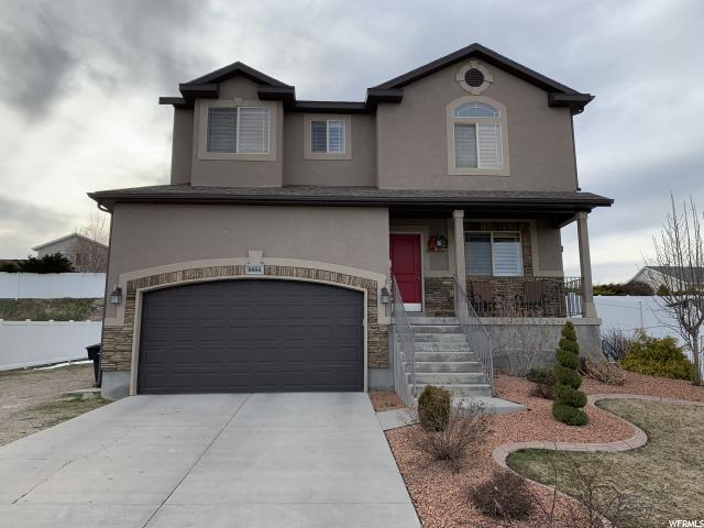 6884 S HOYLE CIR, West Jordan UT 84081