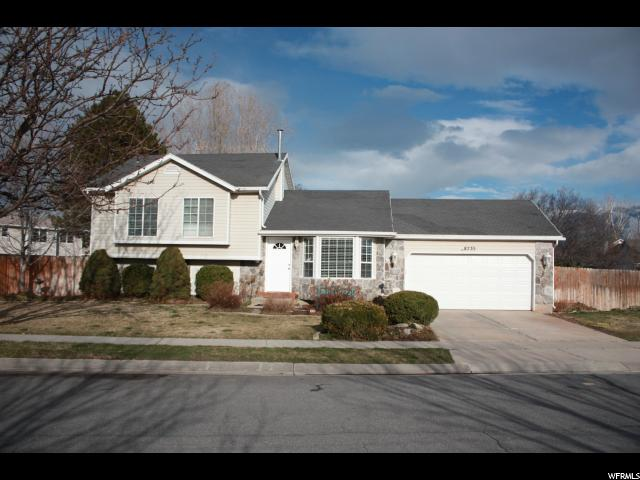 8735 S MOUNTAIN MEADOW, West Jordan UT 84088