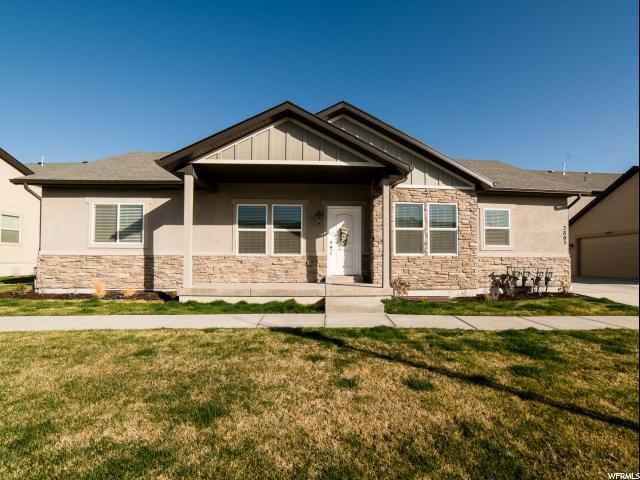 3803 E CUNNINGHILL DR, Eagle Mountain UT 84005