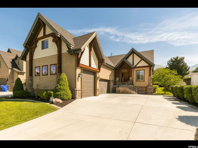 6515 S 2365 E, Cottonwood Heights UT 84121