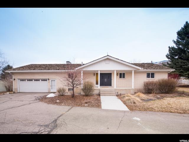 295 S 200 E, Richmond UT 84333