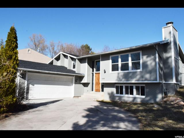 1358 N EAST LISA ST, Layton UT 84040