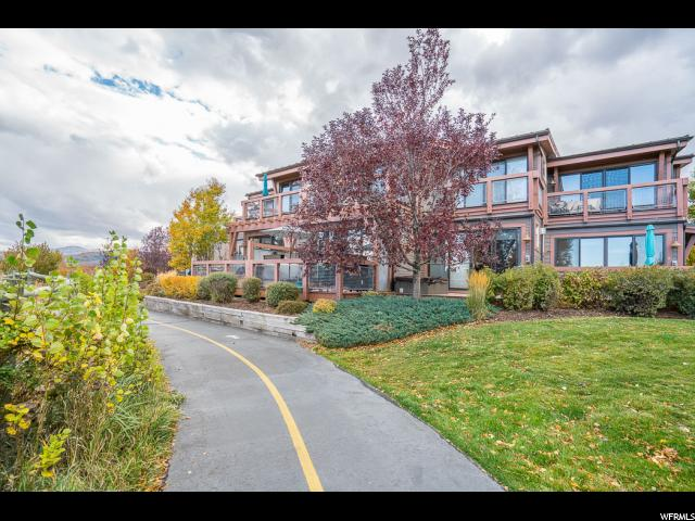 6322 W PARK LN Unit 3, Park City UT 84098