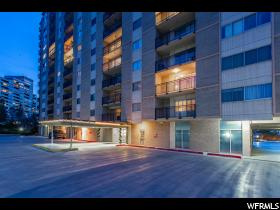 875 S DONNER WAY Unit 1504, Salt Lake City UT 84108