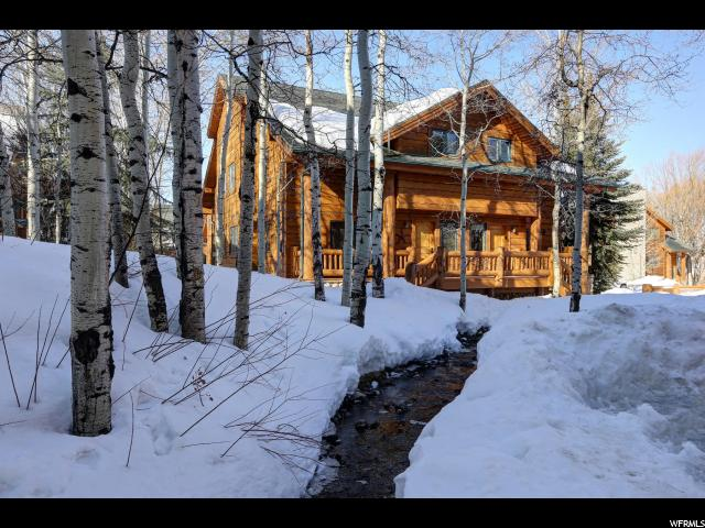 3955 TIMBERWOLF LN Unit 4B, Park City UT 84098