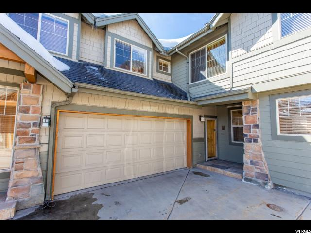 5975 N FOX POINT CIR Unit C1, Park City UT 84098