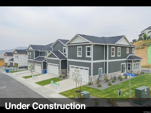 4949 N MARBLE FOX WAY Unit 120, Lehi UT 84043