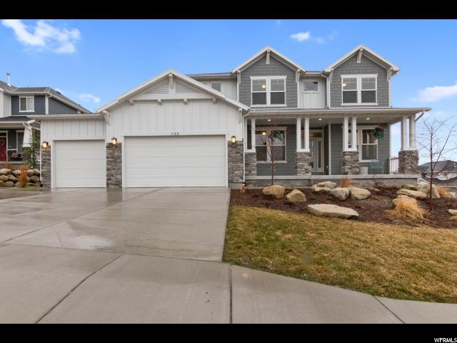 1162 E 320 S, Pleasant Grove UT 84062