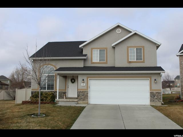 425 W CINAMMON CIR, Saratoga Springs UT 84045