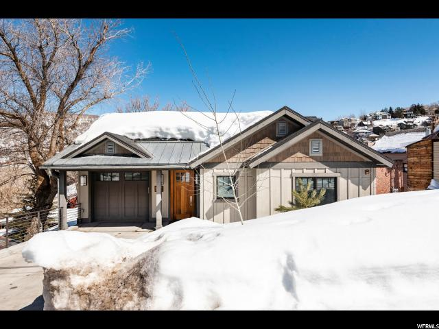 520 PARK AVE, Park City UT 84060