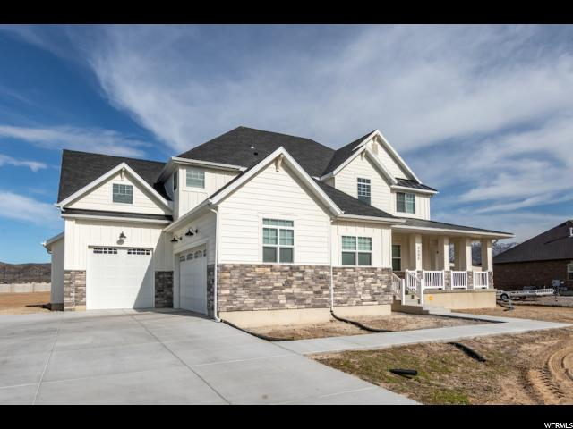 4096 N RUSSELL RD, Eagle Mountain UT 84005