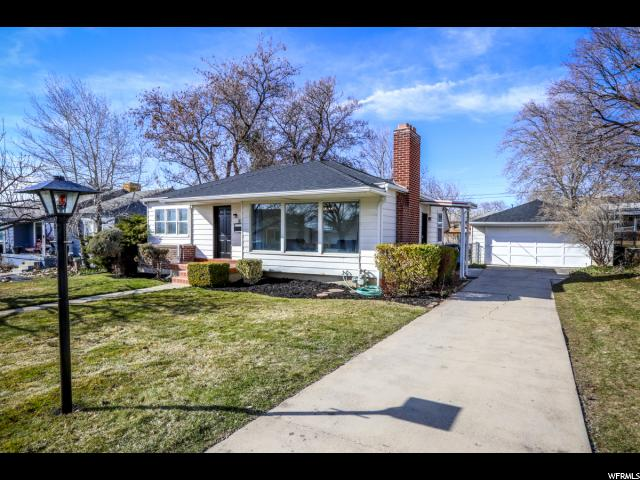 Home for sale at 2859 E 3220 South, Salt Lake City, UT 84109. Listed at 425000 with 3 bedrooms, 1 bathrooms and 1,864 total square feet