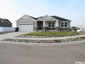 576 W PINE TREE CV, Elk Ridge UT 84651
