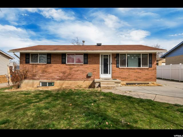 51 E 300 N, North Salt Lake UT 84054