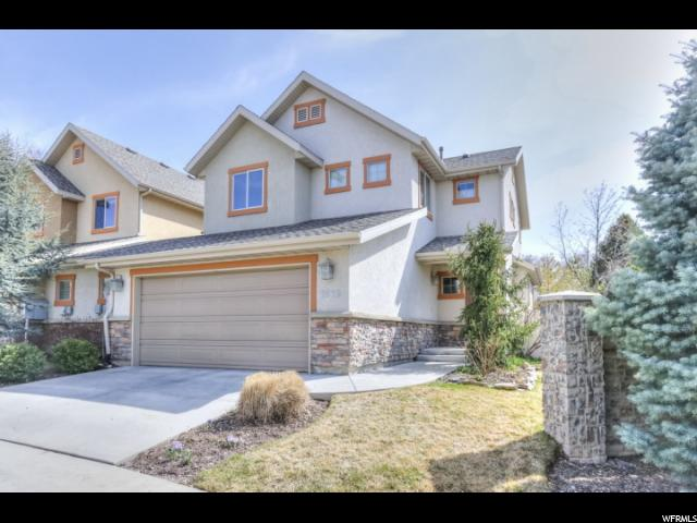 Home for sale at 1312 E Urbandale Ln, Millcreek, UT 84106. Listed at 445000 with 3 bedrooms, 4 bathrooms and 2,512 total square feet