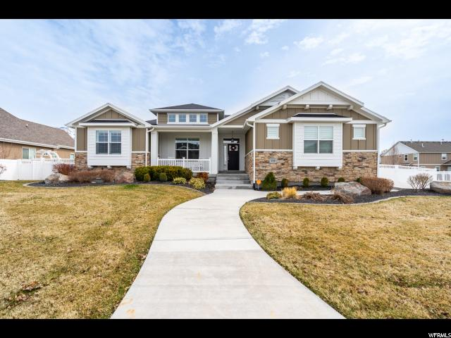 10056 N YORKSHIRE CT, Highland UT 84003