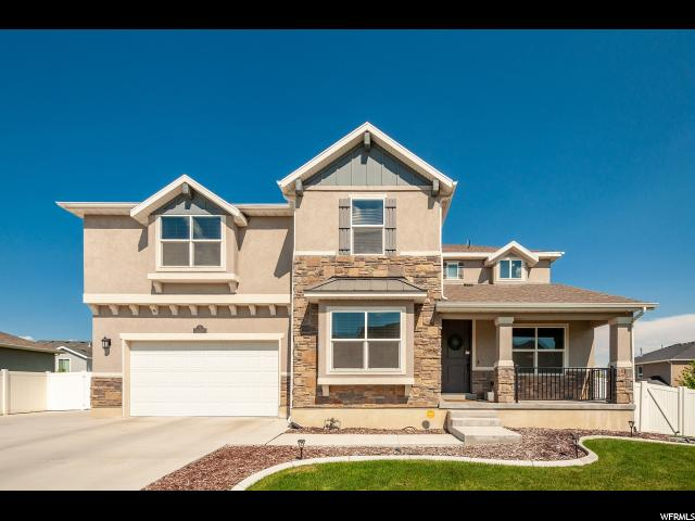 11317 S NAUSSAU WAY, South Jordan UT 84009