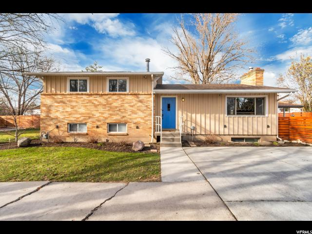 Home for sale at 3925 S Skyview Cir, Millcreek, UT 84124. Listed at 475000 with 4 bedrooms, 2 bathrooms and 2,594 total square feet