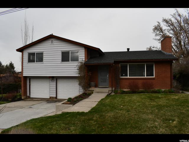 Home for sale at 3486 S Honeycut Rd, Millcreek, UT 84106. Listed at 425000 with 3 bedrooms, 3 bathrooms and 1,944 total square feet