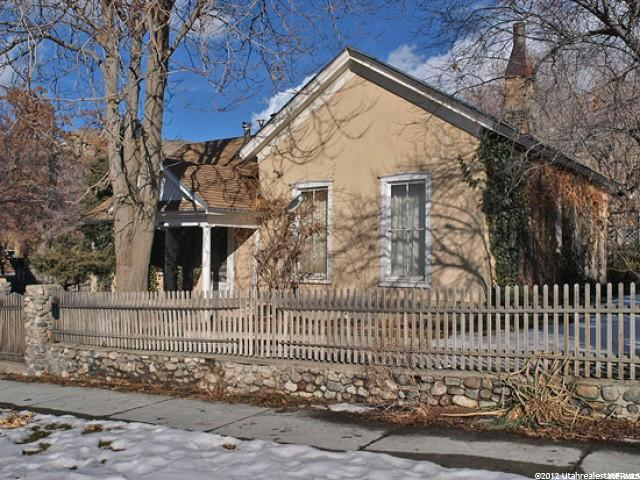Home for sale at 444 N Center St, Salt Lake City, UT 84103. Listed at 315000 with 2 bedrooms, 2 bathrooms and 1,286 total square feet