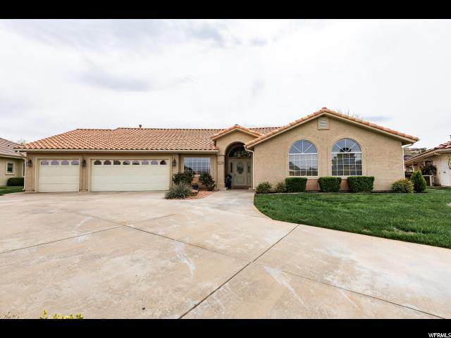 459 W TEE CIR, St. George UT 84770