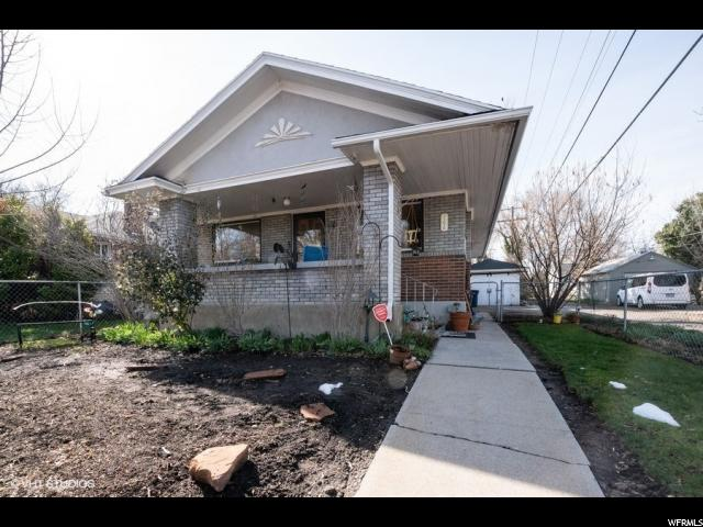 Home for sale at 166 E Cleveland Ave, Salt Lake City, UT 84115. Listed at 315000 with 3 bedrooms, 1 bathrooms and 1,911 total square feet