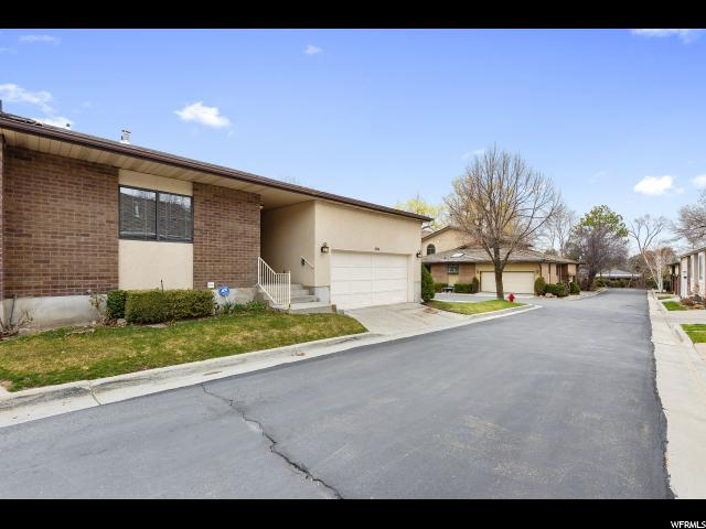 Home for sale at 2246 E Lincoln Ct, Holladay, UT 84124. Listed at 460000 with 4 bedrooms, 4 bathrooms and 3,040 total square feet
