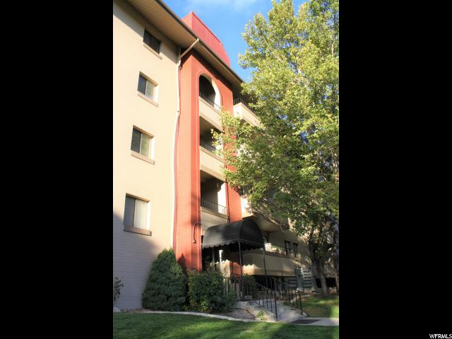 Home for sale at 530 S 400 East #2310, Salt Lake City, UT  84111. Listed at 189900 with 1 bedrooms, 1 bathrooms and 684 total square feet
