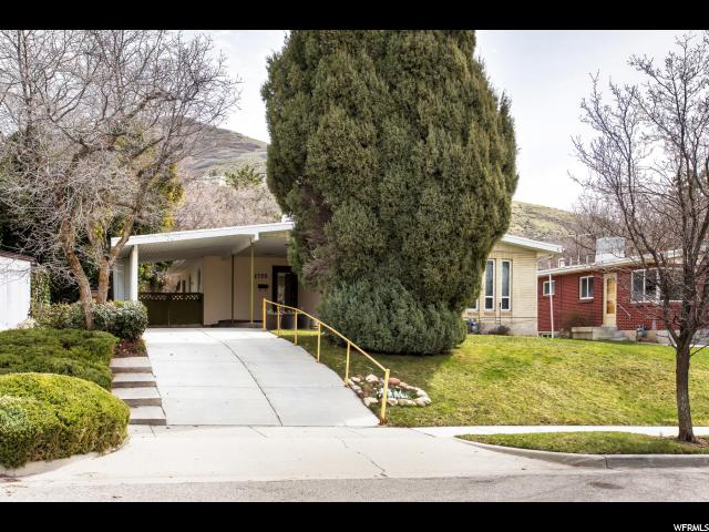 Home for sale at 1755 S Laurelhurst Dr, Salt Lake City, UT 84108. Listed at 500000 with 4 bedrooms, 3 bathrooms and 2,780 total square feet