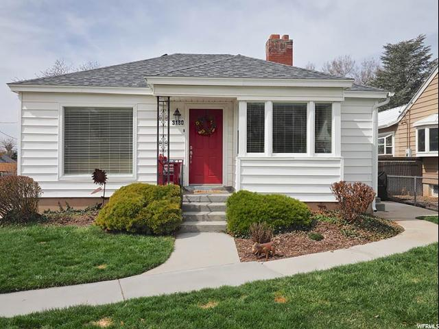 Home for sale at 3180 S Melbourne St, Millcreek, UT 84106. Listed at 409000 with 3 bedrooms, 2 bathrooms and 1,520 total square feet