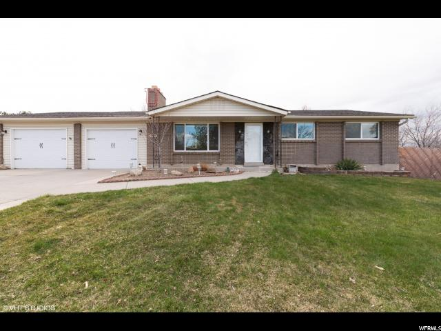 4394 S 4515 W, West Valley City UT 84120