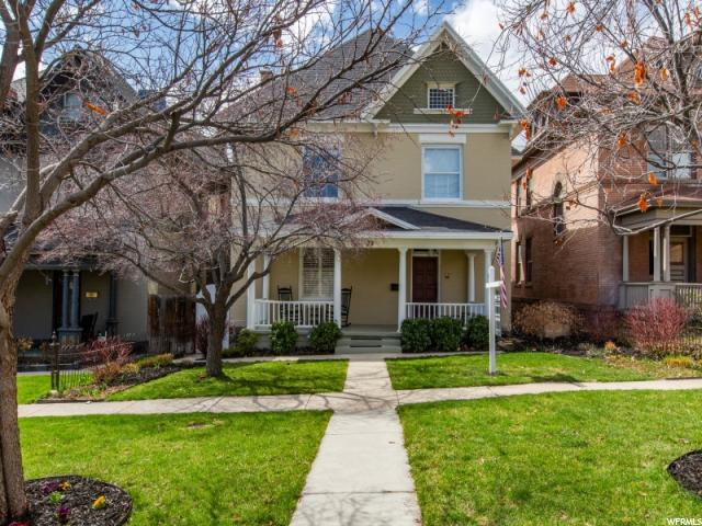 Home for sale at 79 N O St, Salt Lake City, UT 84103. Listed at 750000 with 3 bedrooms, 3 bathrooms and 3,120 total square feet