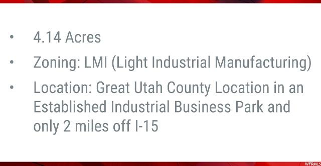 1315 750, Springville, Utah 84663, ,Land,For sale,750,1589967