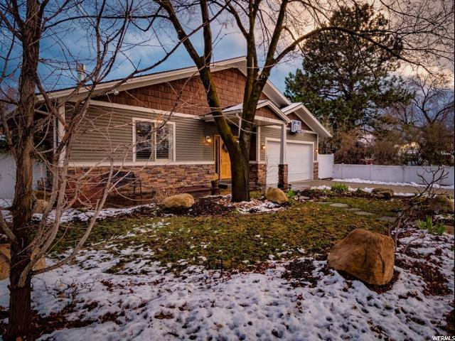Home for sale at 1638 Zenith Ave, Salt Lake City, UT 84106. Listed at 695000 with 5 bedrooms, 4 bathrooms and 3,622 total square feet