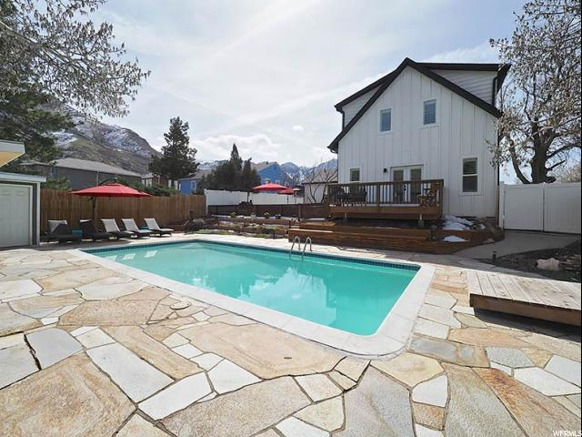 Home for sale at 3455 E 3020 South, Salt Lake City, UT 84109. Listed at 659000 with 5 bedrooms, 3 bathrooms and 2,396 total square feet