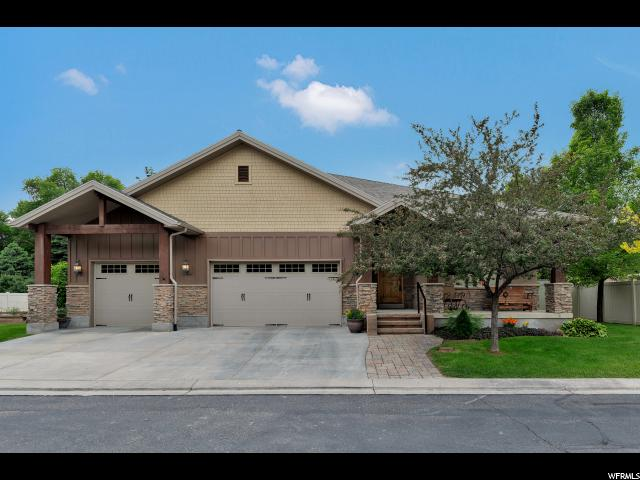 1333 E 4325 S, Holladay UT 84124
