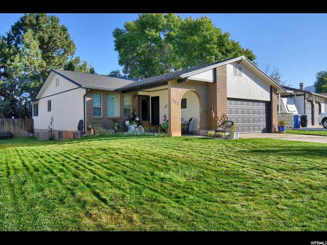 122 W 5300 S, Washington Terrace UT 84405