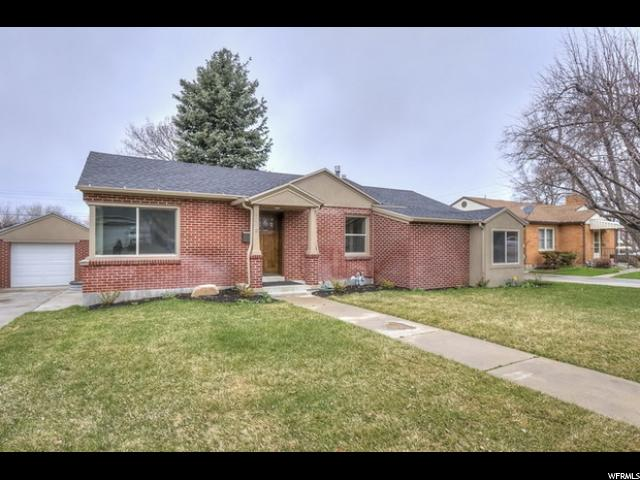 Home for sale at 3918 S 3120 East, Holladay, UT 84124. Listed at 539000 with 4 bedrooms, 4 bathrooms and 2,672 total square feet