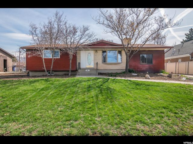 2181 S 800 W, Woods Cross UT 84087
