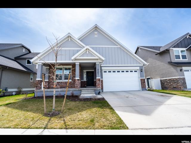 2301 W AUTUMN DR, Mapleton UT 84664