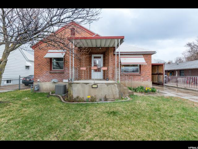 1410 JEFFERSON AVE, Ogden UT 84404