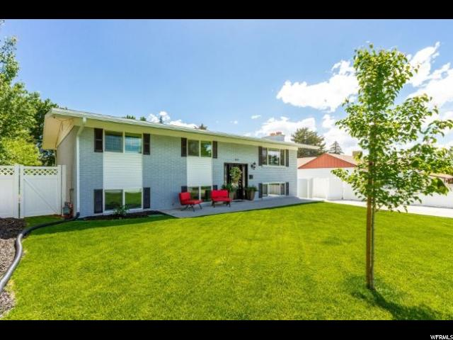 Home for sale at 2636 E Gregson Avenue, Millcreek, UT 84109. Listed at 577000 with 6 bedrooms, 3 bathrooms and 2,340 total square feet
