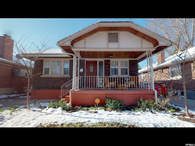Home for sale at 238 E Williams Ave, Salt Lake City, UT 84111. Listed at 410000 with 4 bedrooms, 2 bathrooms and 1,872 total square feet