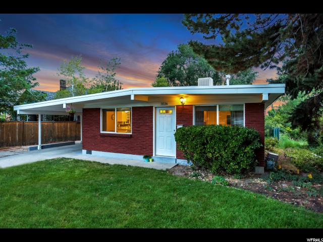 Home for sale at 3126 S 2300 East, Salt Lake City, UT 84109. Listed at 435000 with 4 bedrooms, 3 bathrooms and 1,890 total square feet