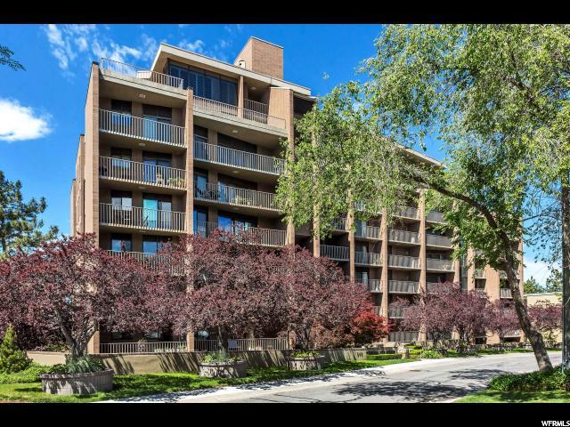 Home for sale at 245 N Vine St #303, Salt Lake City, UT 84103. Listed at 299900 with 2 bedrooms, 2 bathrooms and 1,061 total square feet