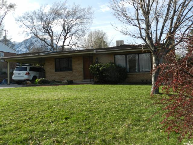 Home for sale at 2750 E 3185 South, Salt Lake City, UT 84109. Listed at 429000 with 5 bedrooms, 3 bathrooms and 2,398 total square feet
