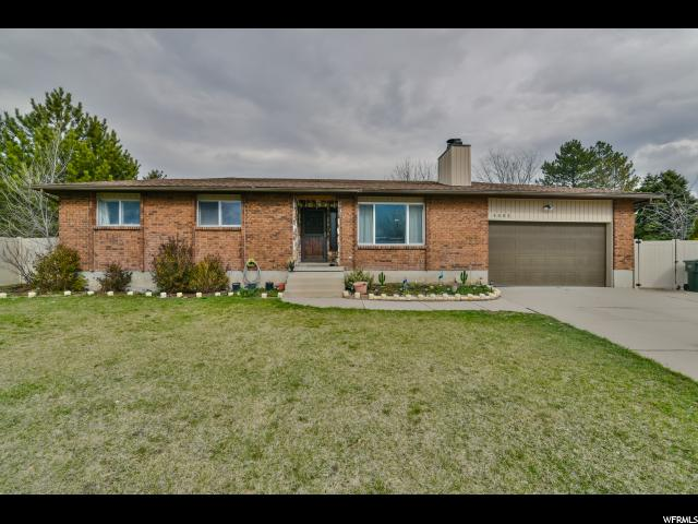 4003 S JESTER, Salt Lake City UT 84123
