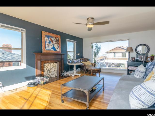 Home for sale at 2945 E Morningside Dr, Holladay, UT 84124. Listed at 524950 with 3 bedrooms, 2 bathrooms and 2,530 total square feet
