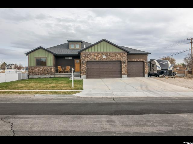 1322 W STONE RIDGE DR, Riverton UT 84065